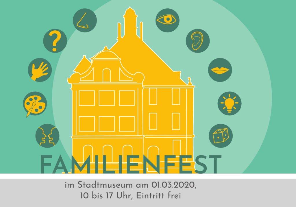 Motiv Familienfest Stadtmuseum Deggendorf