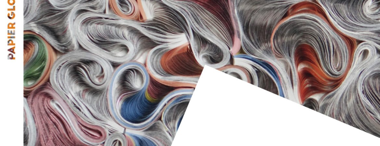 Museen Deggendorf - Publikation Coverbild Papier Global 4