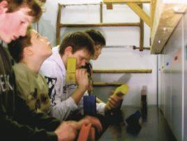 pädagogische Dauerausstellung - Kitzler - Schreiner - Zimmerer