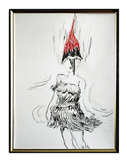 Bild aus der Ausstellung