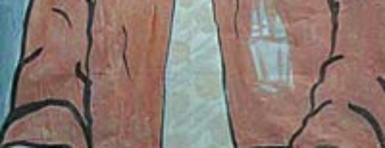 """Bild aus """"Acht so..."""" Sonderausstellung im Stadtmuseum Deggendorf"""