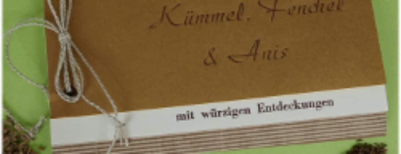 """3 Gewürze aus """"Apothekenluft schnuppern: Heilende Kräuter und duftende Gewürze"""" im Stadtmuseum Deggendorf"""