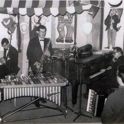 Historisches Foto aus dem Deggendorfer Nachteben im Stadtmuseum Deggendorf