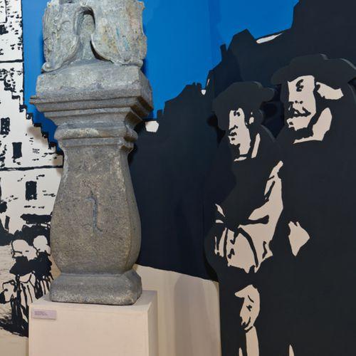Stadtmuseum Deggendorf - Dauerausstellung Aufgaben der Stadt