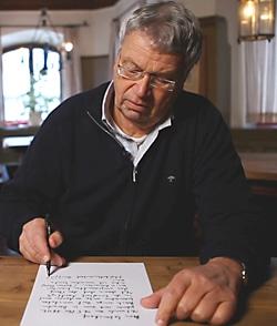 Gerhard Polt - After Work Ausstellung im Stadtmuseum Deggendorf
