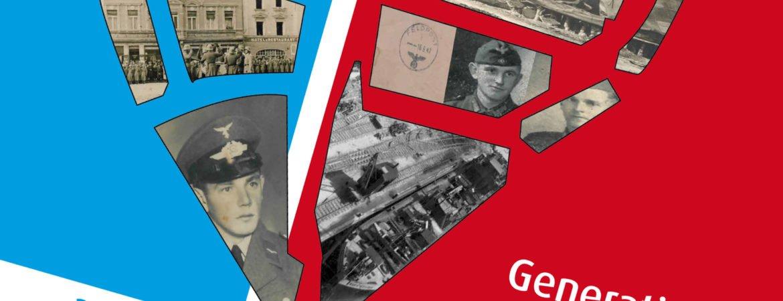 Plakat Geschichtsmeile im Stadtmuseum Deggendorf