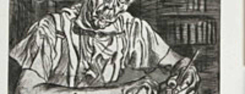 """Bild aus der Sonderausstellung """"Hans Körnig - Malerei und Grafik"""" im Stadtmuseum Deggendorf"""