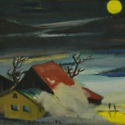 Gemälde aus