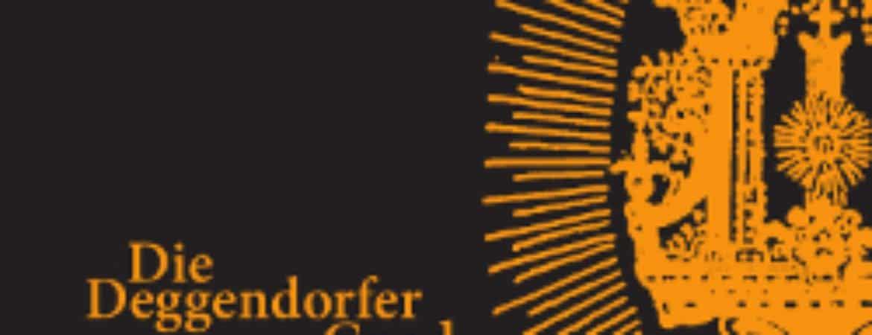 Vortragsreihe Karl Krotzer und die Gnad im Stadtmuseum Deggendorf