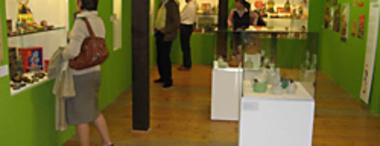 Hochdosiert-Ausstellung im Stadtmuseum Deggendorf