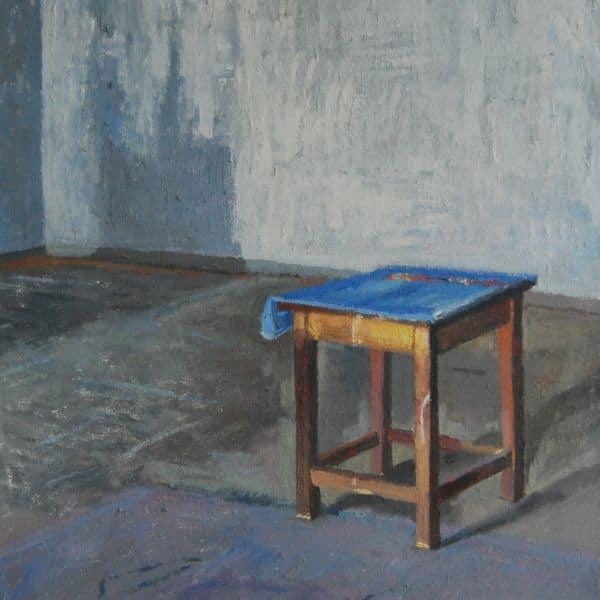 Exemplar aus der Ausstellung