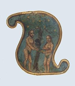"Exemplar aus ""Schätze aus dem Prachiner Museum in Písek"" im Stadtmuseum Deggendorf"