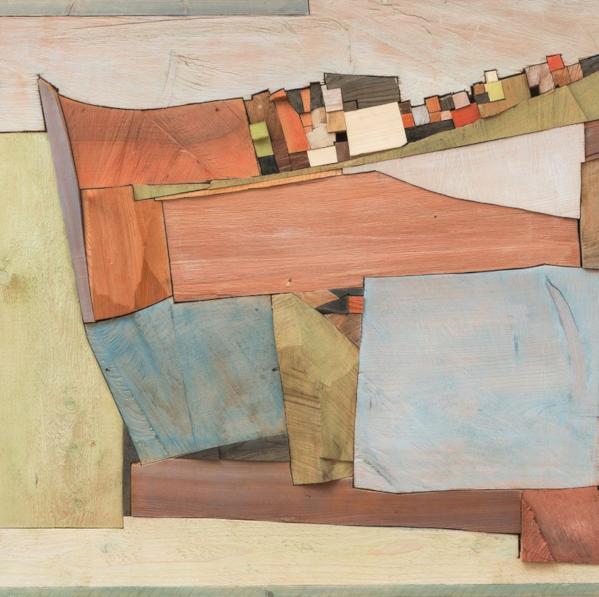 Ausstellungsstück Michael Lauss im Stadtmuseum Deggendorf