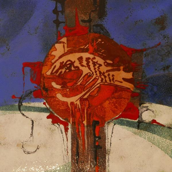 Exemplar aus der Sonntagsführung durch die Donau-Wald-Ausstellung im Stadtmuseum Deggendorf