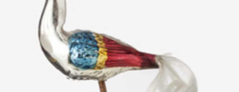 Exemplar aus Sonntagsführung durch die Piep Show im STadtmuseum Deggendorf
