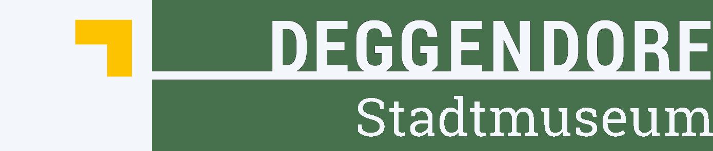 [:de]Logo Stadtmuseum Deggendorf[:en]logo [:]